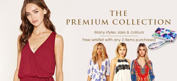 Premium Ladies Fashion