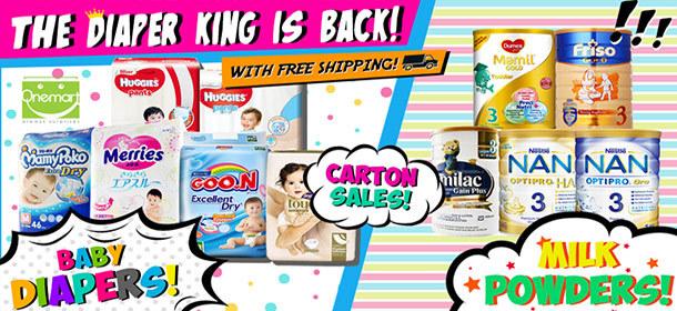 ★ Free Delivery Big Sales ★