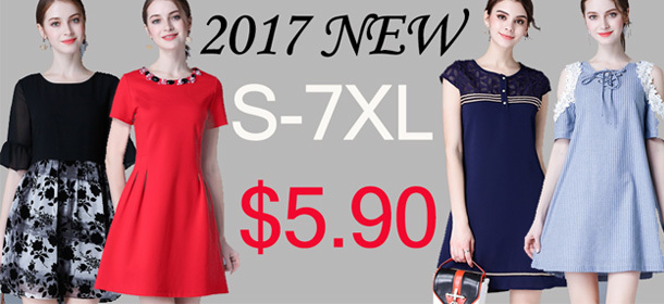 2017 NEW ARRIVAL