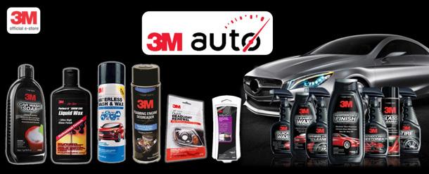 3M™ Car Care
