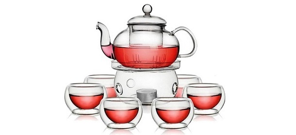 Teapot Set Special
