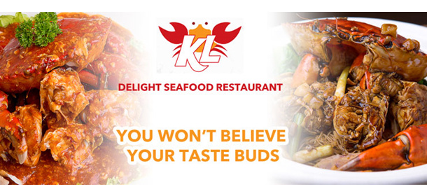 KL Delight Seafood Restuarant