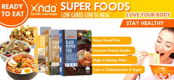Xndo Superfoods