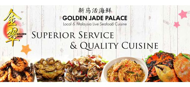 Golden Jade Palace