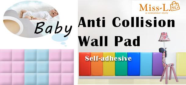 Baby Anti Collision Wall Pad
