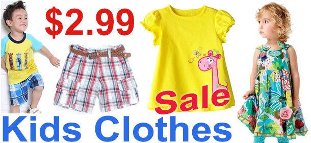 ★Kids Clothes / Toys★