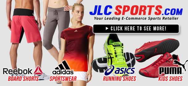 JLCSPORTS- SPORTS RETAILER