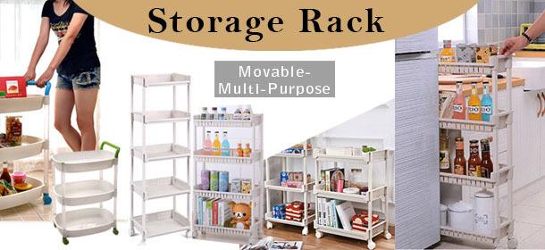 Multi-Purpose Moving Organizer
