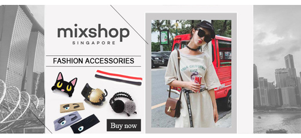FASHION  ACCESSORIES 2017 May