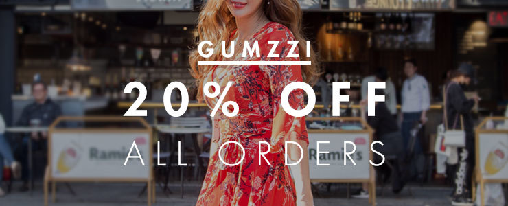 GUMZZI New Arrivals