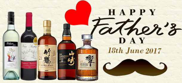 Father's Day Special Deals!