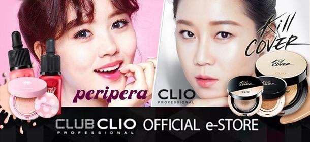 Club Clio BEST SHOP