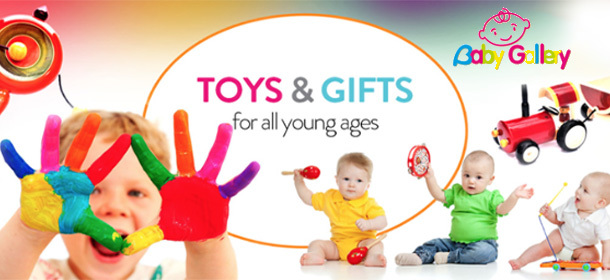 Baby Toy & Gifts