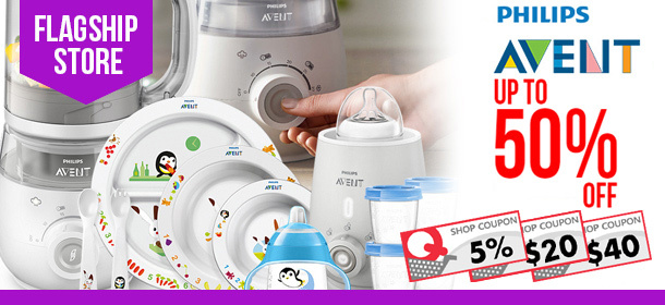 Philips Avent Flagship Store