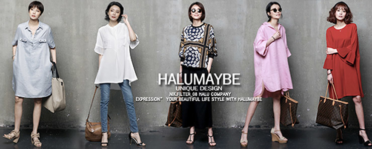 [HALUMAYBE] ★SPRING SALE★