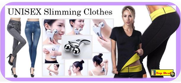 Hot Shaper Slimming Wear