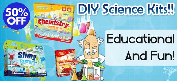 Science4U Science Kit