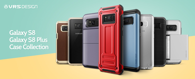 Galaxy S8 / S8plus case Collection