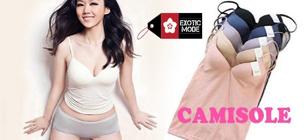 Best Selling Camisole & Tank Tops On Sale !