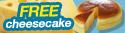 Sat Cheesecake