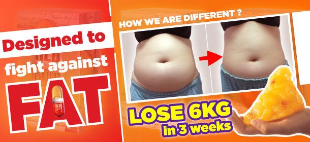 GSS BUDDLE SALE ! Result Guaranteed! #Lose 6KG in 3weeks !!