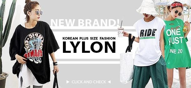 ★ Plus Size ★ LYLON ★