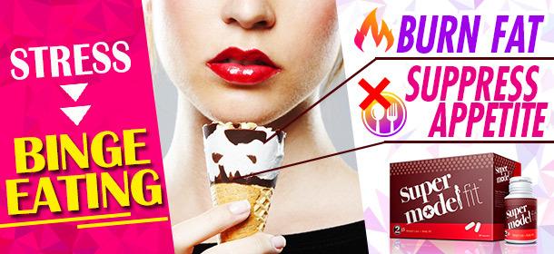🎁[Free 1 box]💘Suppress Appetite - Super Model Diet Formula