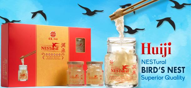 Huiji Bird's Nest