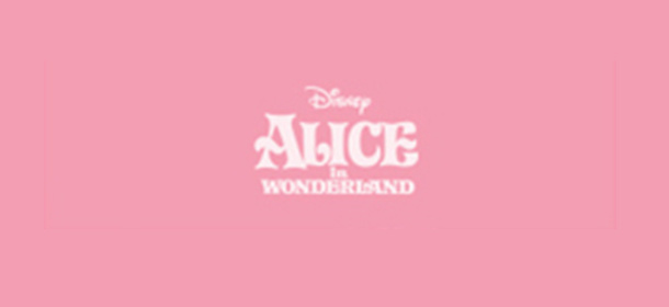 Disney Alice Collection