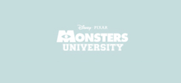 Disney Monsters University Collection