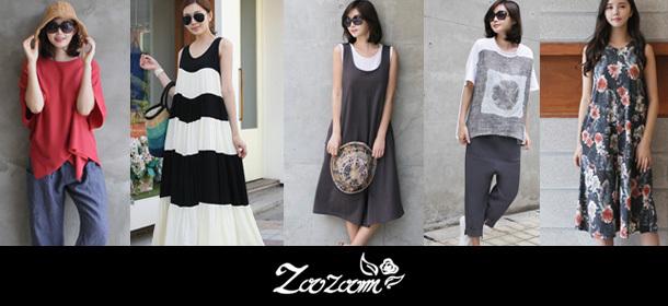 Zoozoom Korean Style f/w New Arrival!