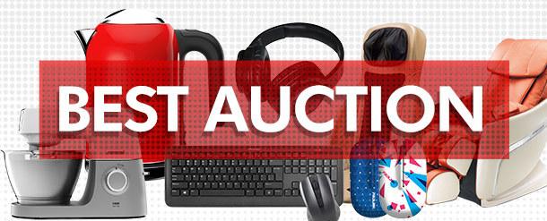 AceElectronics Best Auction