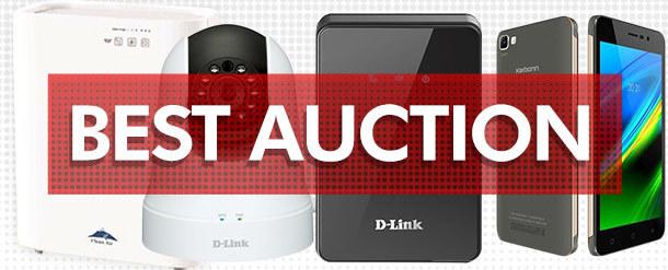 ATS Best Auction