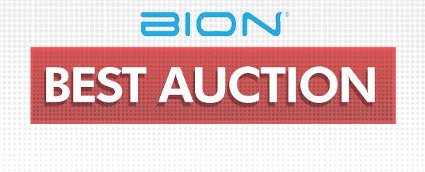 BION best auction