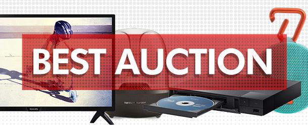 VIPL Online Best Auction