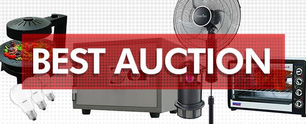 Juan Kuang Best Auction
