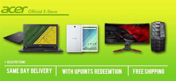 Acer Official E-Store