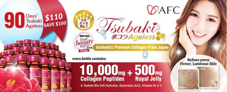 Authentic Premium Collagen 10,000mg