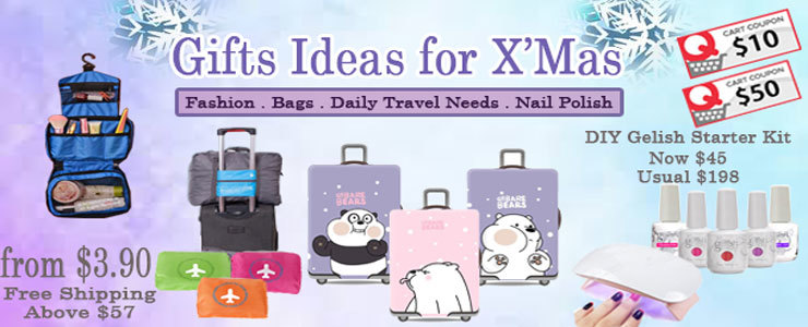 ★BUY 1 FREE 1 GIFT!★ FREE SHIPPING over $57!