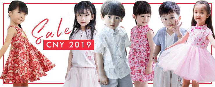 CNY 2019 SALE