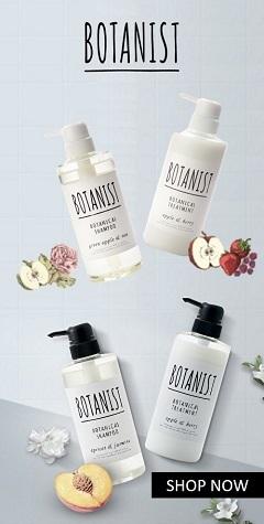 Botanist Hair Care Series