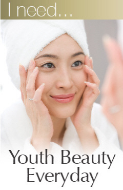 Youth Beauty Everyday
