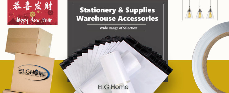 Your One Stop Warehouse Accessories