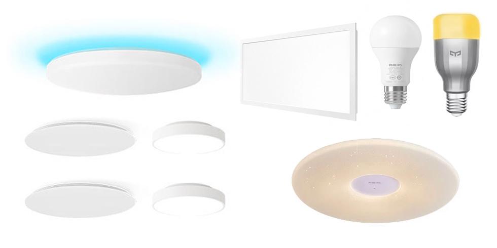 Xiaomi Smart Lights