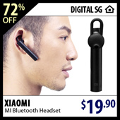 Premium Xiaomi MI Bluetooth Sweatproof Headset / Headphones