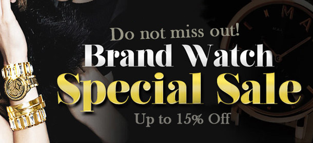 Brand Watch Big Sale!