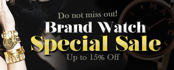 Brand Watch Big Sale! Direct from Japan!