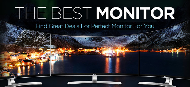 The Best Monitor