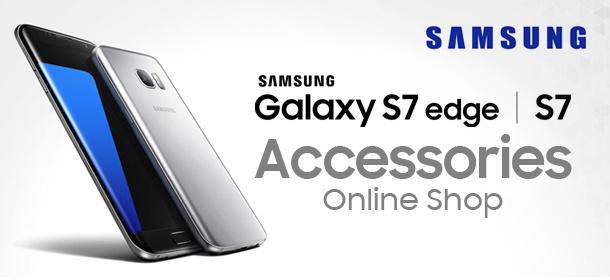 Samsung S7 Series Accessories Shop