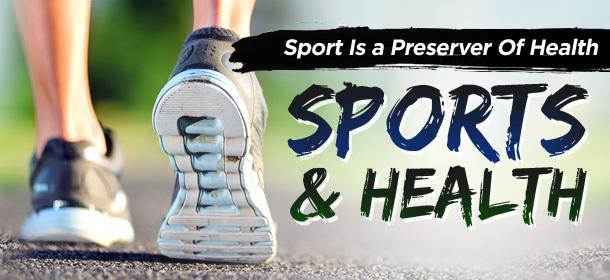 Sports & Health Care